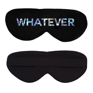 Whatever Cotton Lux Sleep Mask