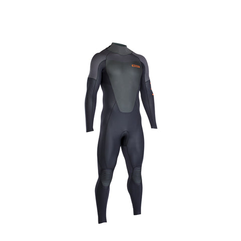 MENS ION ELEMENT WETSUIT (2017) 3,5/2,5 mm Semidry Backzip DL