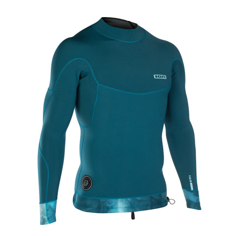 MENS ION NEO TOP (2019) 2,1 mm Long sleeve