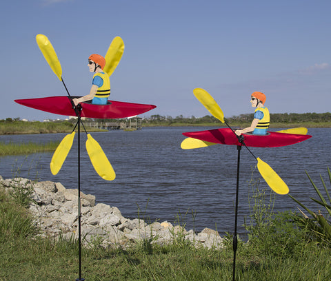 28 in. WhirliGig Spinner - Kayak