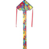 Reg. Easy Flyer Kite - Rainbow Orbit