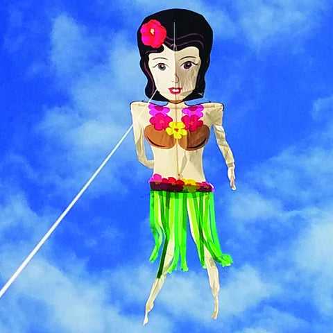 13 ft. Hula Girl Kite