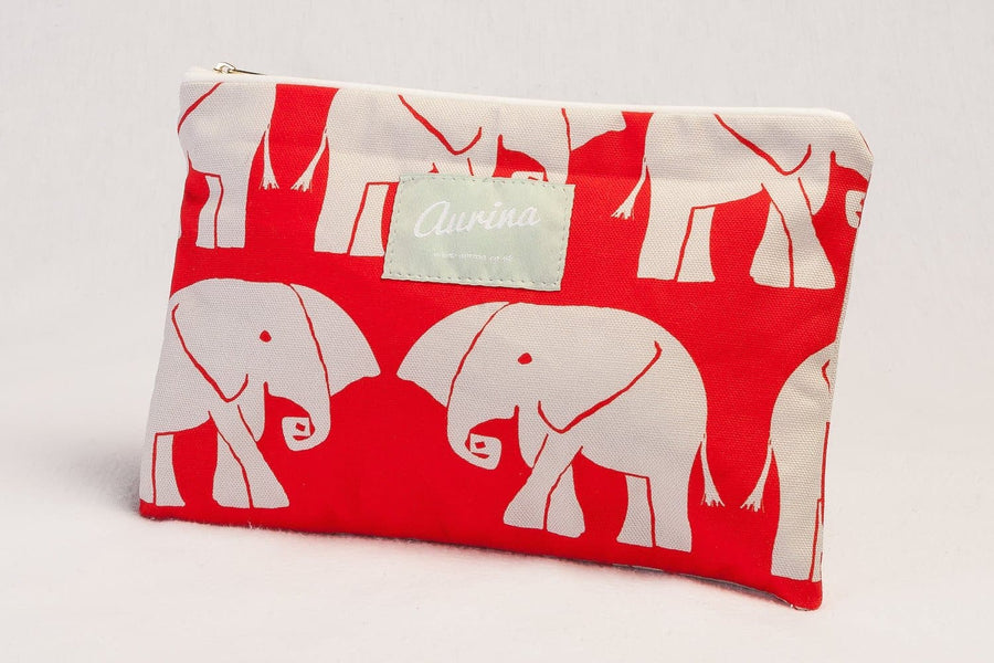 Nellie Large Cosmetic pouch