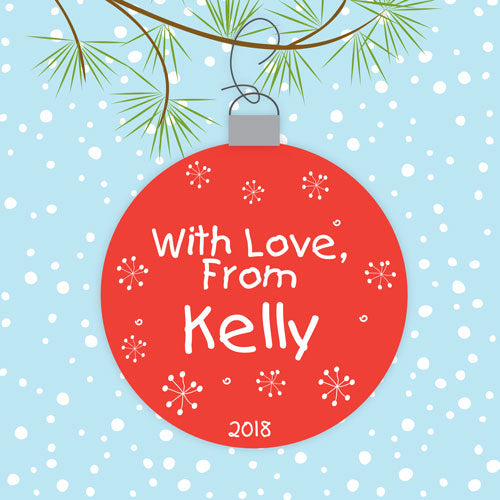 Big Heart Holiday Personalized Storybook - Soft Cover - frecklebox