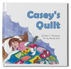 The Quilt Book - frecklebox