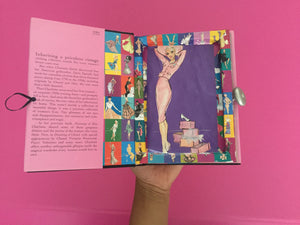 How to Create Your Very Own Book Clutch
