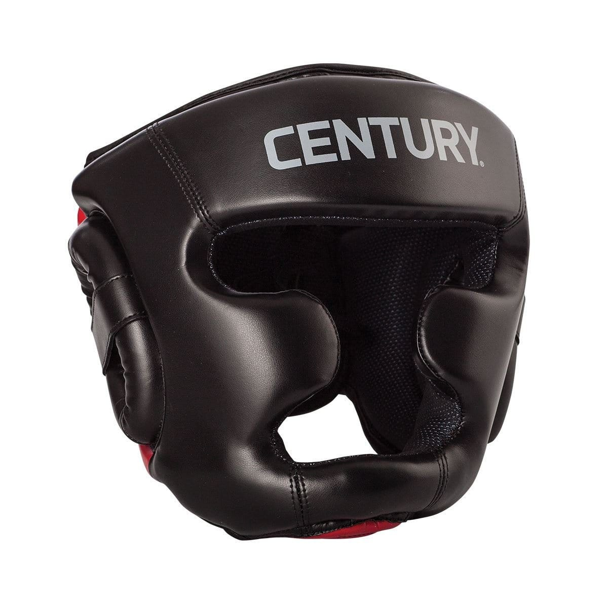 Century Drive Full Face Headgear c141007p - BlackBeltShop