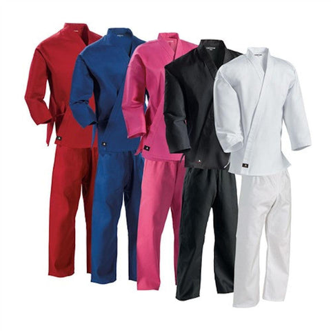 Century 6 oz Martial Arts Karate Uniforms  c0463 - BlackBeltShop