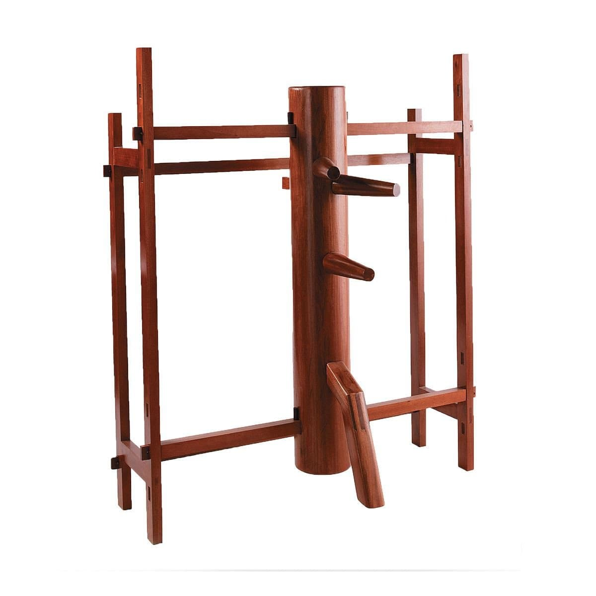Wing Chun Dummy c101830 - BlackBeltShop