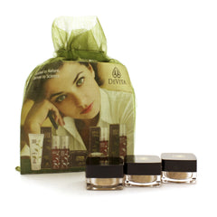 absolute BASE 3 color trial set - Deeps - Natural Steps Formula