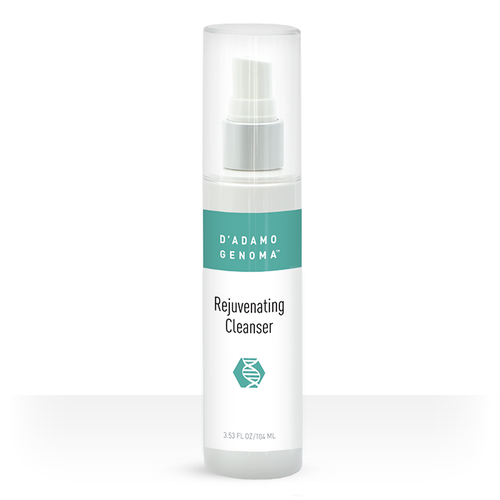 Rejuvenating Cleanser 3.53oz - Genoma Skin Care
