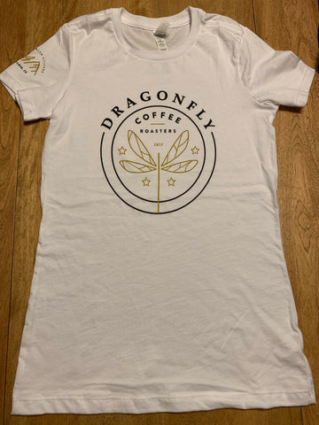 Dragonfly - Bella + Canvas - Unisex Short Sleeve Jersey Tee