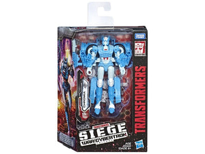Chromia - Transformers Generations Siege Deluxe Wave 2