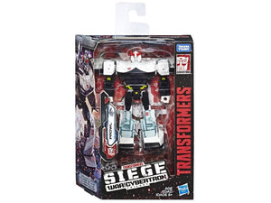 Prowl - Transformers Generations Siege Deluxe Wave 2