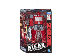 Ironhide - Transformers Generations Siege Deluxe Wave 2