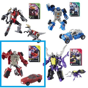 Windcharger - Transformers Generations Power of the Primes Legends Wave 1
