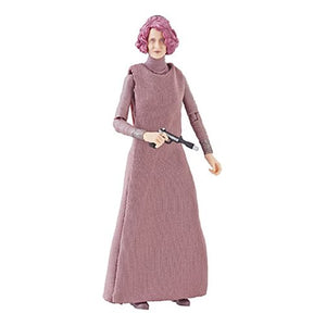 "Vice Admiral Holdo - Star Wars The Black Series 6"" Wave 20"