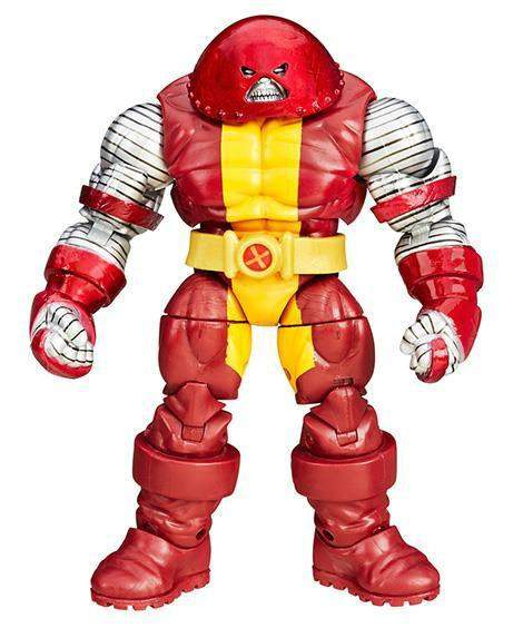 Avengers Colossus Jugolossus Marvel Infinite Wave 7