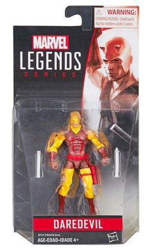 Daredevil - Marvel Legends/Universe 2016 Wave 2