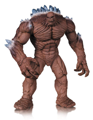 Batman Arkham City Clayface