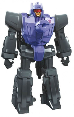 Caliburst - Transformers Generations Siege Battlemasters Wave 3