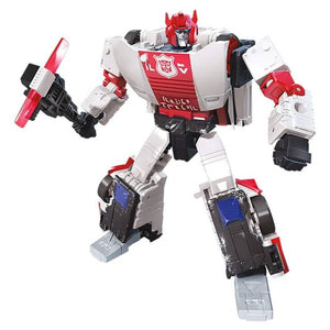 Red Alert - Transformers Generations Siege Deluxe Wave 3