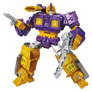 Impactor -Transformers Generations Siege Deluxe Wave 4