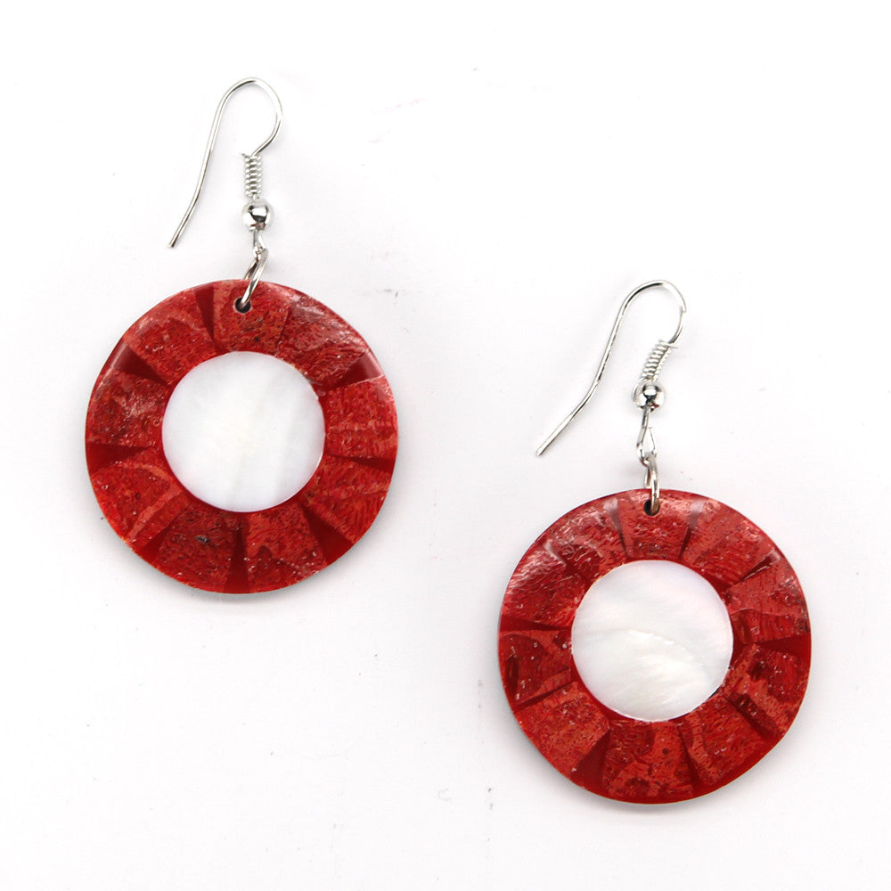 Memi Earrings