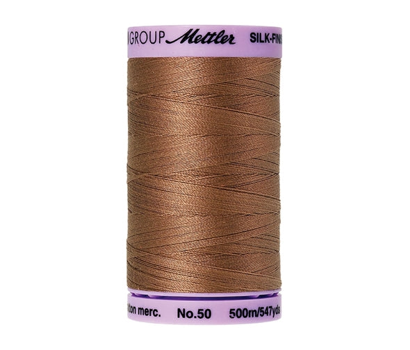 Mettler 9104 Silk-Finish Cotton Thread no. 50 - 0280