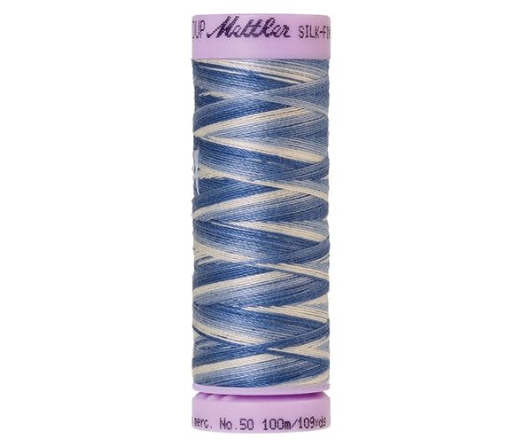 Mettler 9075 Silk-Finish Multi Cotton Thread no. 50 - 9811