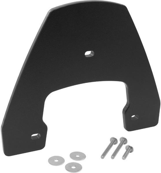 A.T.A.K. 120 BOW MOUNTING PLATE  Mounts and Replacement Parts Wilderness Systems - Hook 1 Outfitters/Kayak Fishing Gear