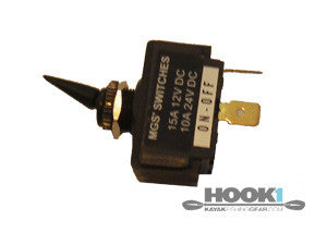 On/Off Switch  Electronics SEA-Lect Designs - Hook 1 Outfitters/Kayak Fishing Gear
