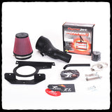 Yamaha Raptor 700 Dual System Fuel Customs / DynoJet Big 3 Package for 2015+ Models