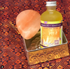 Ocean Devotion Package - JAMU Organic Spa Rituals - balinese massage, organic body products, health and wellness