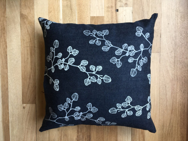 Fagus Cushion