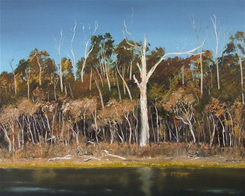 Tamar Series (734) - Native Point Reserve