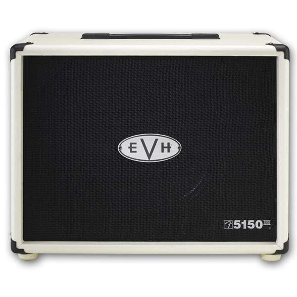 EVH 5150III 112 Cab Ivory - Cabinet - EVH - Sounds Great Music