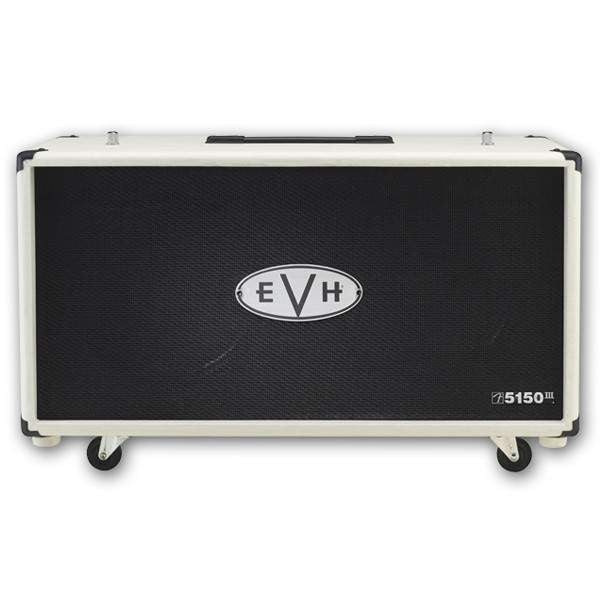 EVH 5150III 212 Extension Cab Ivory - Cabinet - EVH - Sounds Great Music