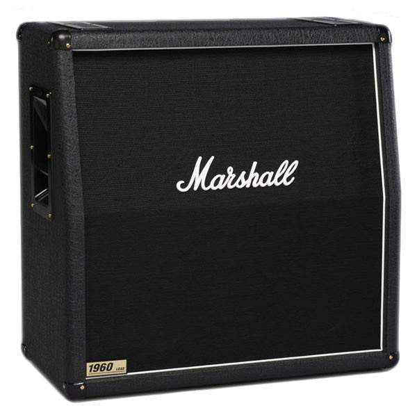 Marshall 1960A 412 Cab - Cabinet - Marshall - Sounds Great Music