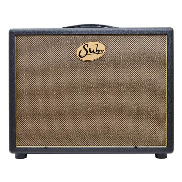 Suhr 1x12 Extension cabinet - Cabinet - Suhr - Sounds Great Music