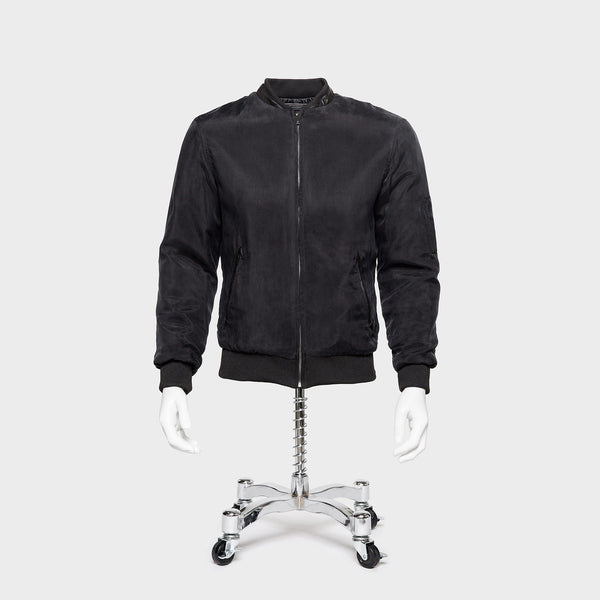"JKT:2 ""THE BOMBER BLOUSON"""
