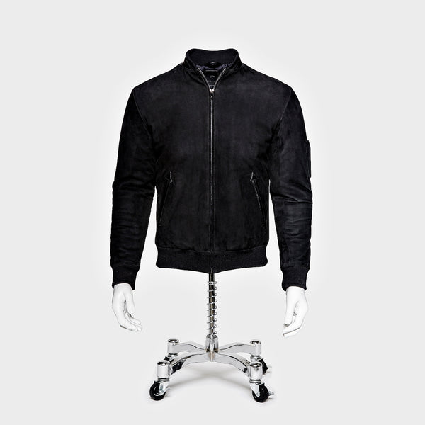 "JKT:2.1 ""THE BOMBER BLOUSON"""