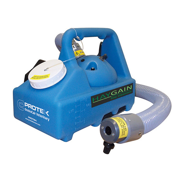 Protek - Equine and Stable sanitising Fogger