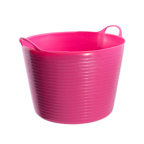 TubTrugs Bucket Large (38L) Pink