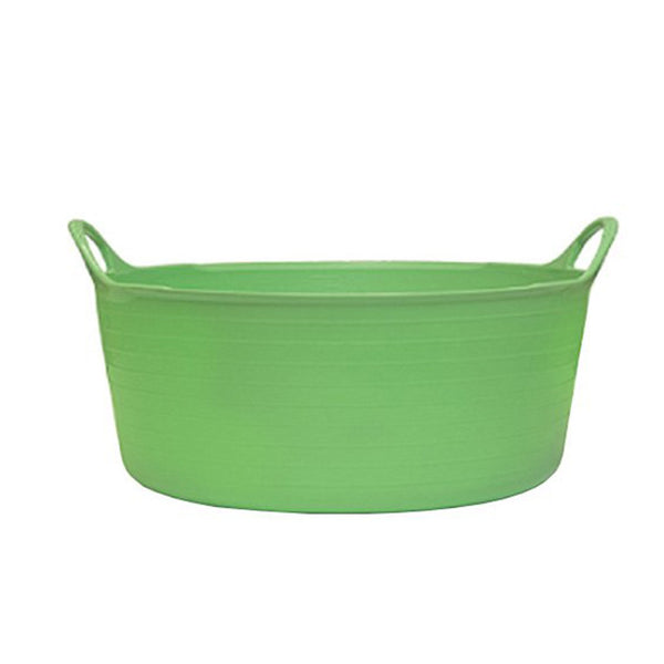 Tubtrugs® Small Shallow Bucket (15L)