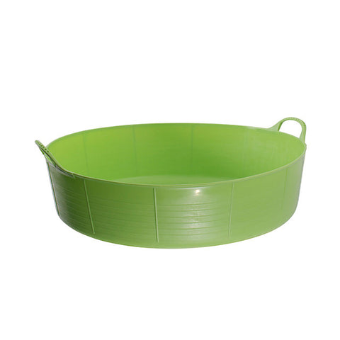TubTrug Bucket Large Shallow (35L)