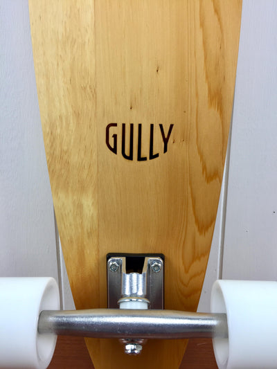 Gullyboards | King Billy - Medium Flat-tail