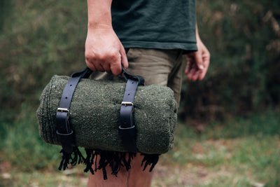 Homecamp Rugged Blanket Roll