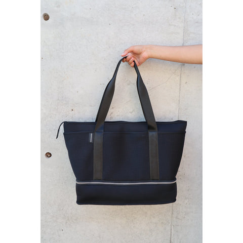 Prene The Sunday Bag - Black (Pre-Order)