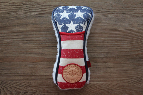 2016 Ryder Cup Old Glory Stars and Stripes Hybrid Cover